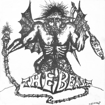 The Beast (US) – Power Metal/Born To Metalize/Demo '86 (1983-1986)