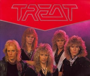 Treat-Sweden-Band