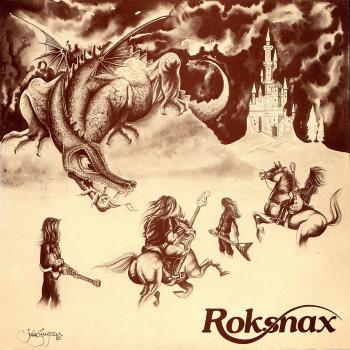 Various Artists – Roksnax (1980)