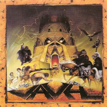 Vavel (Gre) – Vavel (1986)